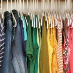 Spomladanska izmenjevalnica ženskih oblačil in dodatkov