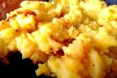 5. Krompirfest ta vikend v Dornavi