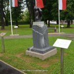 Lenarški mestni park odslej poimenovan po  doktorju Jožetu Pučniku