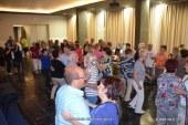 FOTO: Prvi zabavni večer v Starigradu