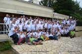 FOTO: Prihod poslušalcev v Starigrad