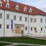 Grad Negova postaja središče podeželske dediščine