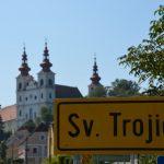 V Sveti Trojici še nekaj odpadlih prireditev v okviru 10. občinskega praznika
