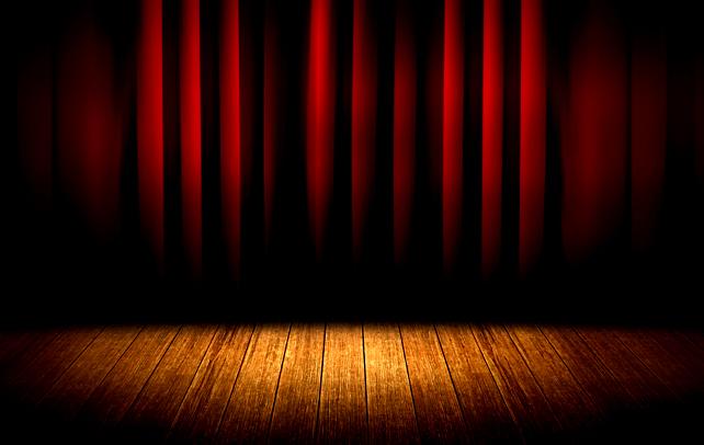 Cirkus na odru Kulturnega doma Lenart