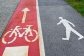 V občini Starše si prizadevajo za izgradnjo kolesarke od Avstrije do Hrvaške