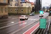 Minister Gašperšič v Lenartu napovedal skorajšnji začetek cestnih del v središču mesta