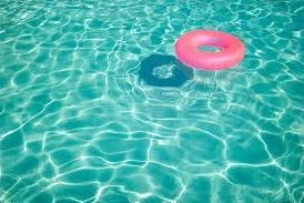 Kakovost bazenske vode v javnih kopališčih