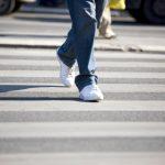 Na območju PU Maribor aktivnosti za varnost pešcev v prometu