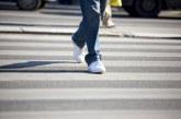 Vidko za večjo varnost pešcev v Šentilju