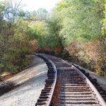 V Pesnici si prizadevajo za umestitev drugega železniškega tira