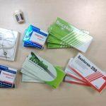 Na počivališču Lormanje policisti zasegli tablete s prepovedano snovjo