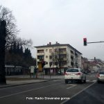 V Gornji Radgoni poleg ceste obnavljajo tudi kanalizacijo