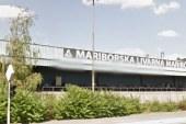 Država išče potencialne kupce za Mariborsko livarno