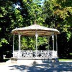 Nedeljski koncerti v paviljonu mestnega parka Maribor