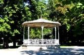 Tudi to nedeljo koncert v paviljonu Mestnega parka Maribor