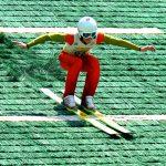 Športno društvo Jablance obnovilo tri skakalnice