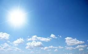 Danes imamo tako imenovano super sonce