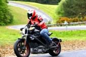15 let Moto kluba Lisjak iz apaške doline