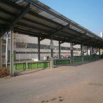 ARSO zavrnil izdajo dovoljenja za objekte Snage na Teznu