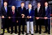 Cerar in Počivalšek obiskala tudi uspešno podjetje v Črešnjevcih pri Gornji Radgoni