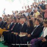 FOTO: Letošnji sejem Agra v Gornji Radgoni otvoril premier Miro Cerar
