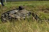 Huda prometna nesreča v Mariboru – umrla dva mlada nogometaša