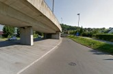 Zaradi obnovitvenih del do sobote zaprt del hitre ceste skozi Maribor