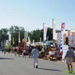 Na letošnjem sejmu AGRA v Gornji Radgoni kar 1800 razstavljalcev