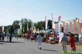 V Gornji Radgoni letos že 55. sejem Agra