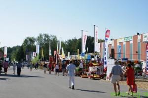 Gornjeradgonska Agra danes v znamenju 49. dneva Štajerske
