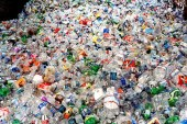 V Limbušu center za recikliranje plastike