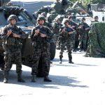V Marcu in Aprilu seznanitev vojaških obveznikov z vojaško dolžnostjo