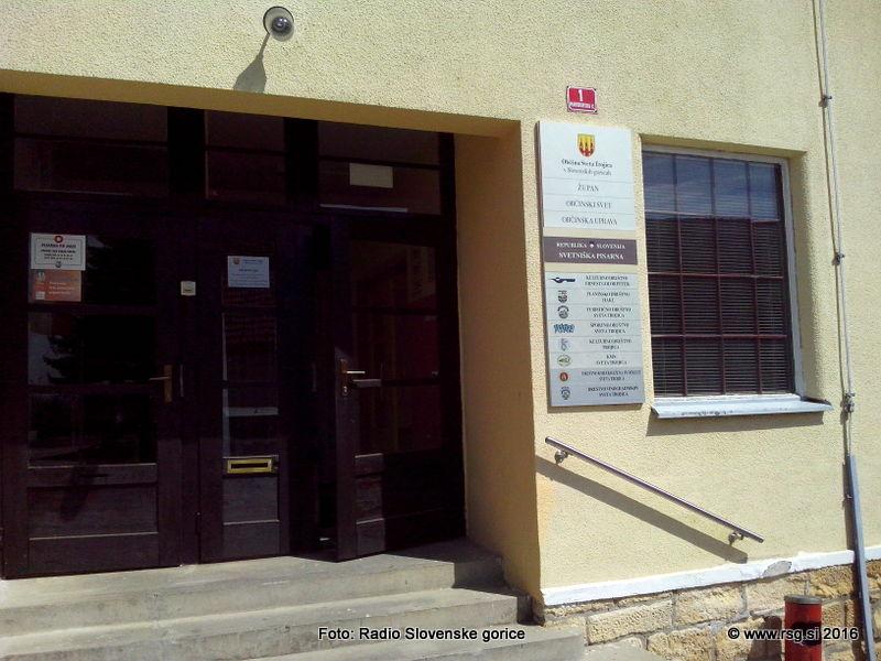 V Občini Sveta Trojica o ureditvi prometne infrastrukture in nakupi radijskih terminalov za potrebe Zdravstvenega doma Lenart