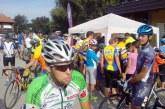 FOTO: Uspešno izpeljali že 14. kolesarski maraton Mr. Bo