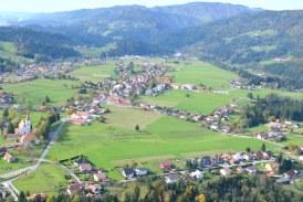 V Lovrencu na Pohorju ustanovili mrežo prostovoljcev