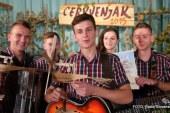 Na festivalu narodnozabavne glasbe v Cerkvenjaku 9 ansamblov iz vse Slovenije