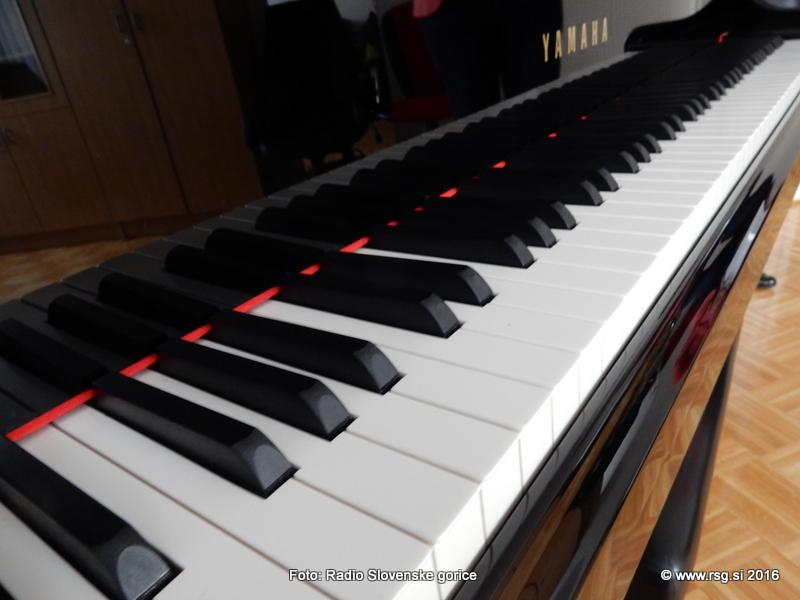 FOTO: Vandranje - Tradicionalni jesenski koncert glasbene šole Lenart