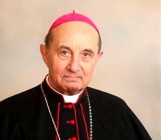 Slovesnost ob 80. rojstnem dnevu nadškofa Krambergerja
