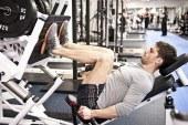 V Lovrencu na Pohorju urejajo fitnes prostor