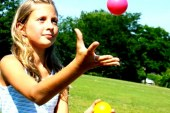 Mladi v Mariboru predstavljajo svoje sposobnosti in veščine