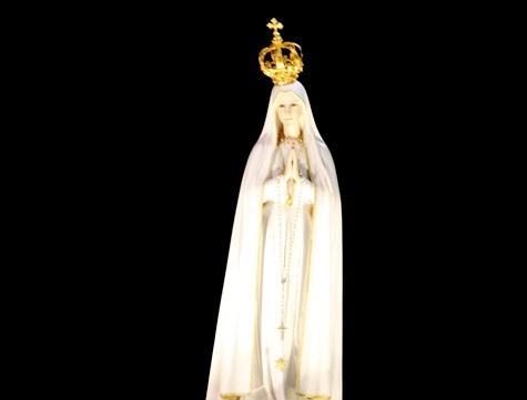 O jutrišnjem prazniku Marijinega vnebovzetja