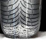 Od 15. novembra na avtomobilih obvezne zimske pnevmatike