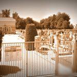 V Rušah naj bi celovito obnovili pokopališče