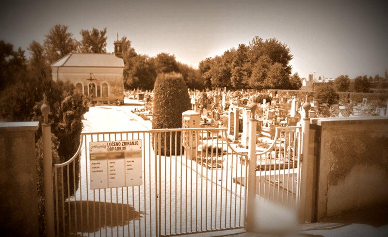 V Selnici ob Dravi svetniki potrdili prenovljen pokopališki red