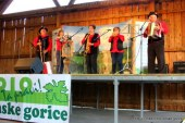 V Trnovski vasi bomo prisluhnili ljudskim pesmim