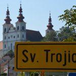 Martinovanje v Sv. Trojici letos dvodnevni dogodek