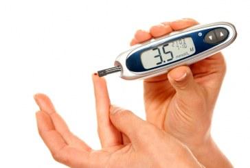 Za bolnike z diabetesom zelo pomembna zdrav prehrana in gibanje