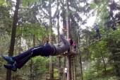 V Dupleku načrtujejo ureditev adrenalinskega parka v gramoznici