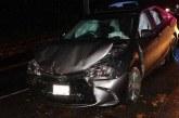Huda prometna nesreča na Ptuju