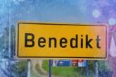 Tudi Benedikt v znamenju prazničnih dogodkov